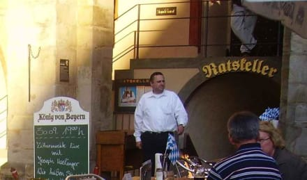 König von Bayern - Restaurant König von Bayern