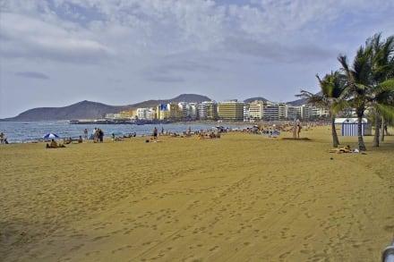 Las Canteras - Playa de las Canteras