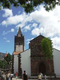 Funchal - Kathedrale Sé