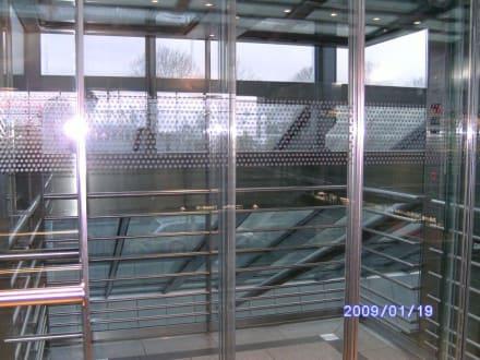 Fahrstuhl (2 Stück) - Flughafen Dortmund (DTM)