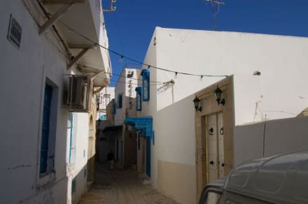 Medina Sousse - Medina