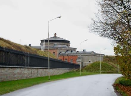 Karlsborg Fästning - Karlsborg Fästning