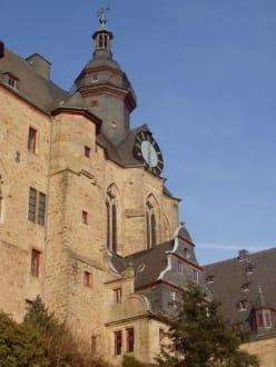 Das Schloss - Landgrafenschloss Marburg