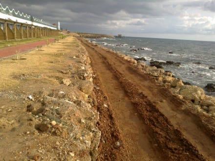 Parallelweg Island Zimmer - SENTIDO Gold Island