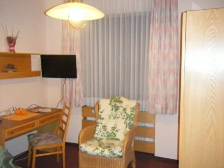 Zimmer - Kneipp Kurhotel Austria (Hotelbetrieb eingestellt)