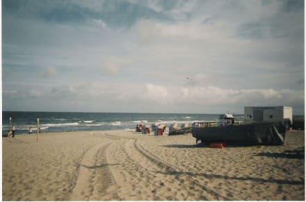 Rerik-Strand - Strand Rerik