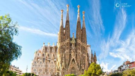 Sonstiges - Sagrada Familia