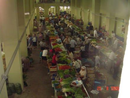 Markt - Marmaris City Market / Markt