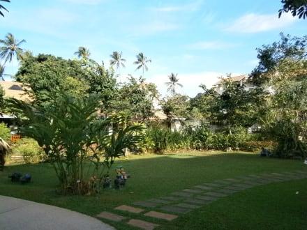 Viel Platz - Aonang Villa Resort