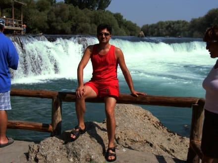 Privat-Reiseführer - Manavgat Wasserfälle