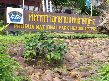 Phu Rua National Park - Phu Rua National Park