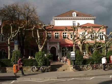 Cafe Rossi - Cafe Rossi