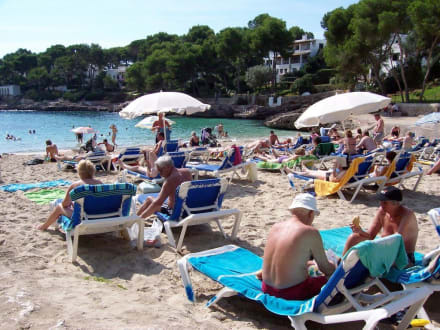 Strand Cala d' Or - Strand Cala d'Or
