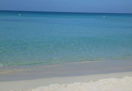 Hotelstrand - Negrils 7 Miles Beach