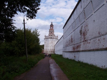 Tempel/Kirche/Grabmal - Dreifaltigkeitskloster