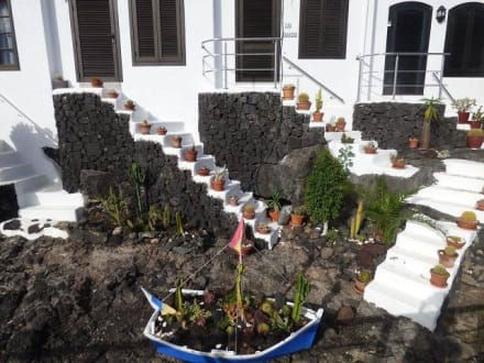 Schöne Gärten schöne gärten bild hafen in