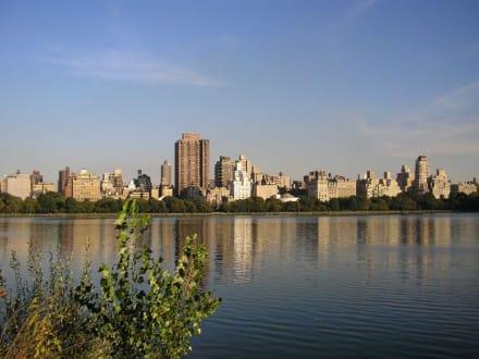 Blick aus Central Park - Central Park