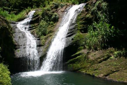 Concord Wasserfall - Concord Wasserfälle