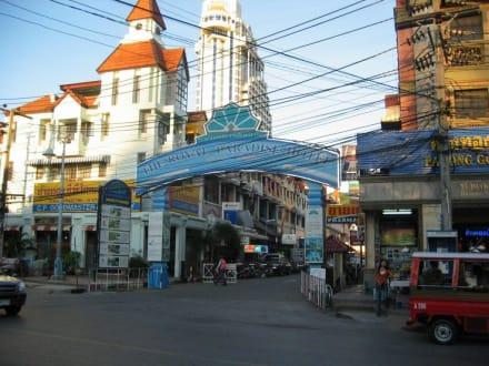 start bangla road - Bangla Road