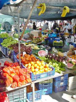 Markt in Sineu - Markt in Sineu