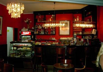Cafe Mozart - Cafe Mozart (geschlossen)