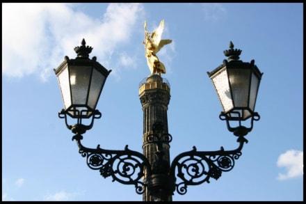 Berlin - Siegessäule - Siegessäule