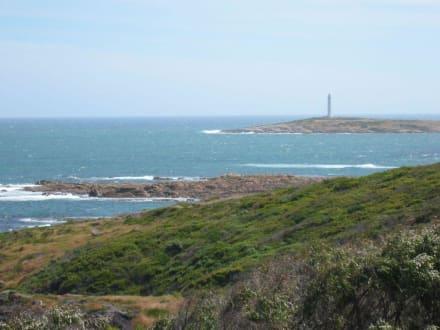 Leuchtturm - Cape Leeuwin
