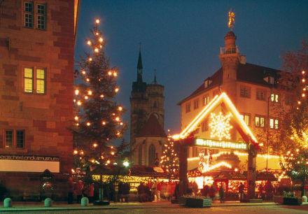 Stuttgart Weihnachtsmarkt.Bilder Stuttgarter Weihnachtsmarkt Immer Wieder Schon