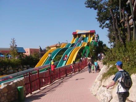 Märchenpark St. Margarethen - Familypark