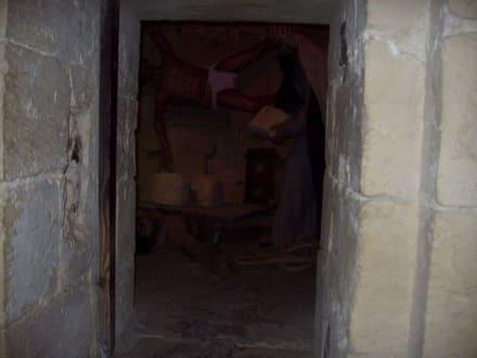 Museum - Mdina Dungeons