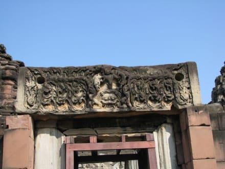 Tempelanlage von Phimai - Tempel