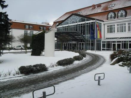 Seehotel Großherzog von Mecklenburg - Seehotel Großherzog von Mecklenburg