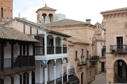 Palma - Pueblo Espanol - Poble Espanyol / Pueblo Espanol