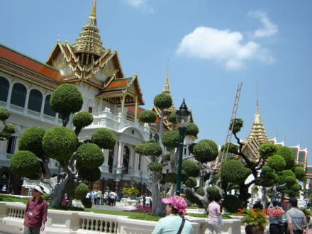 Königspalast - Großer Palast