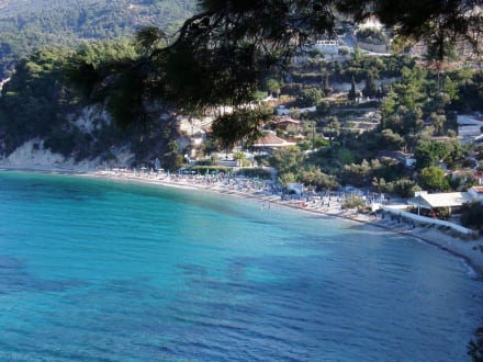 Lemonakia Beach - Lemonakia Strand