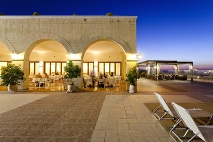 Triton Restaurant -