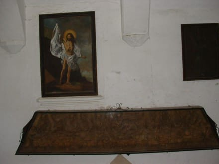 Kloster - Puig de San Salvador
