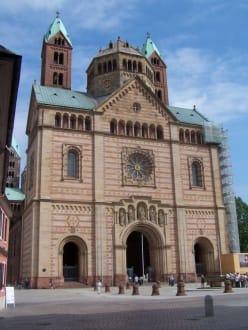 Dom zu Speyer - Dom zu Speyer
