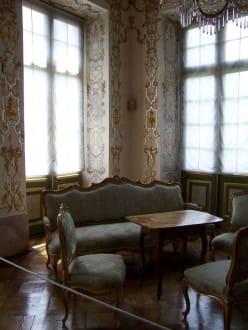 Im Schloss - Schloss Favorite