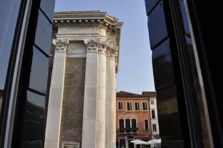 Ausblick - B&B Ancient Venice
