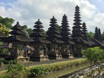 Mengwi - Guide Otto Nusa Dua