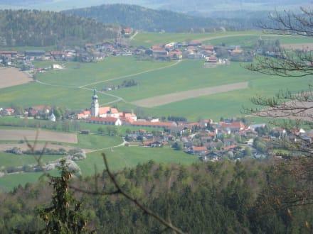 Umgebung Neukirchen - Neukirchen beim Heiligen Blut