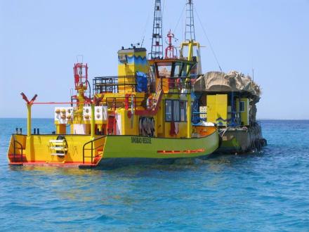 Submarine - Sindbad Submarine