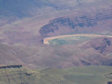 Colorado River - North Rim Grand Canyon