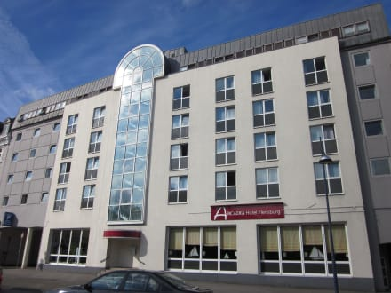 flensburg hotel: