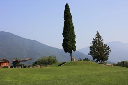 Landscape (other) - Castle Arco