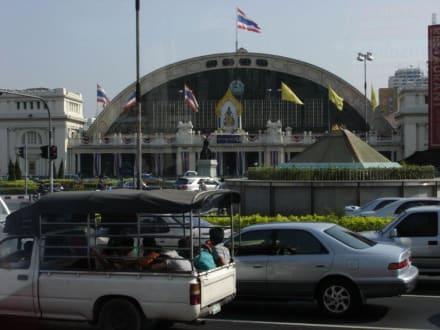 bahnhof - Hauptbahnhof Bangkok
