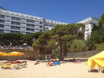 Caleta Palace Platja D'Aro - Hotel H-TOP Caleta Palace