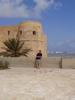 Houmt Souk - Festung