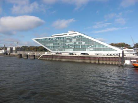 Unsere Hafenrundfahrt - Hafenrundfahrt Hamburg